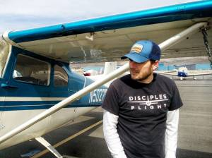 Founder of High Sierra Pilots flying club near Reno and Lake Tahoe
