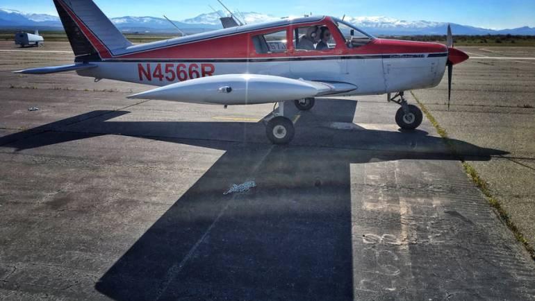 Seeking Aircraft for Sale Near Reno or Lake Tahoe?