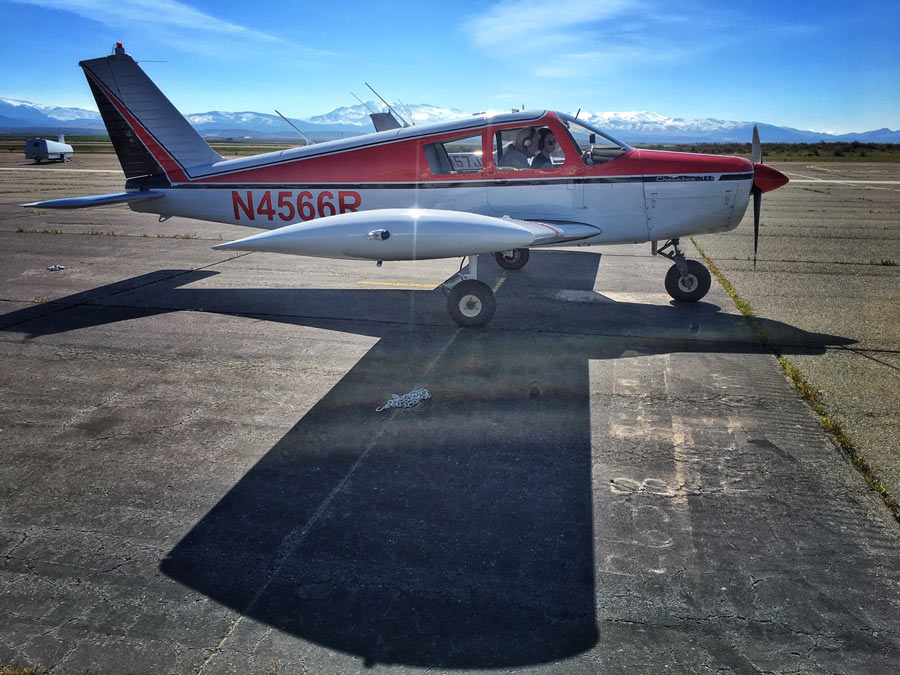 Seeking Aircraft for Sale Near Reno or Lake Tahoe?
