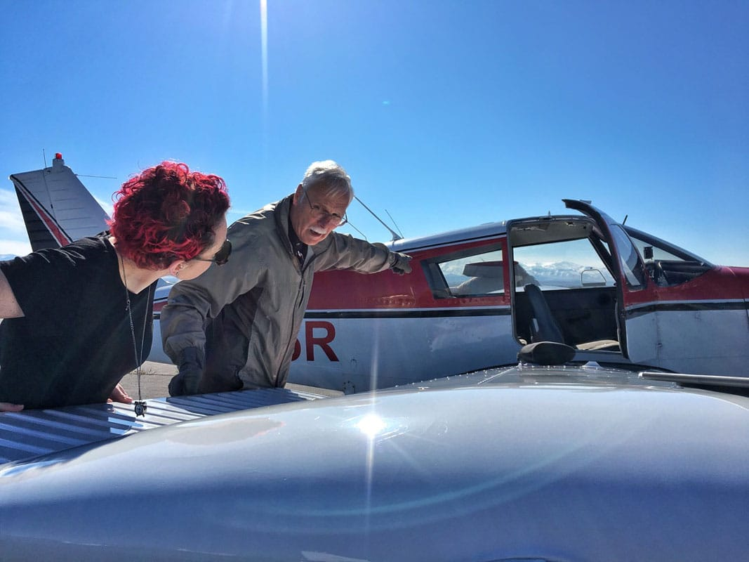 Introductory Flight to Checkride: Pilot License Cost