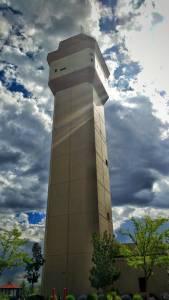 local airports reno tower
