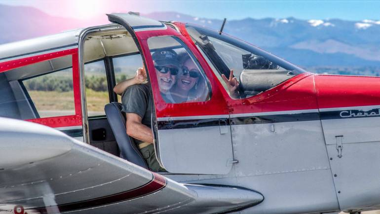 Flight Training Cost Solutions: Scholarships and Loans